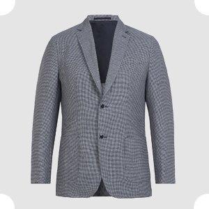 10 пиджаков и блейзеров на «Маркете» FURFUR. Изображение № 6.