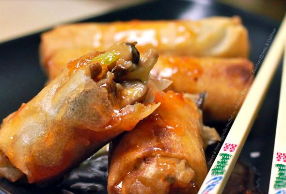 Фото из блога foodporndaily.com. Изображение № 2.