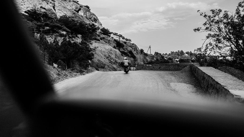 Как путешествие по Крыму превратилось в ежегодный фестиваль. Изображение № 23.