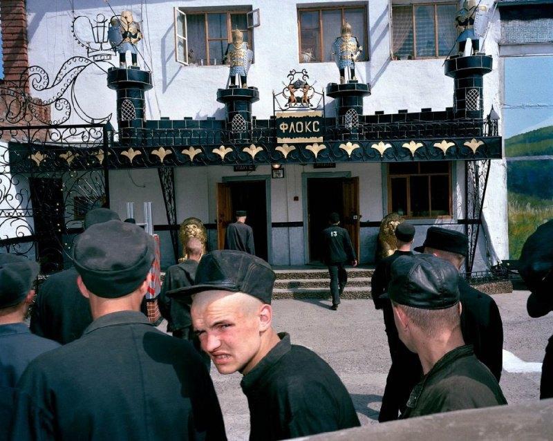 Как живут малолетние заключённые в сибирских колониях. Изображение № 8.