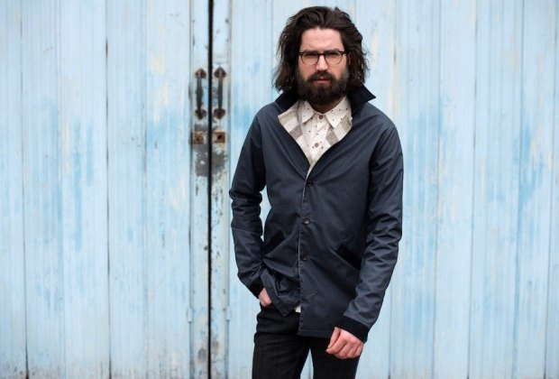 Английская марка Percival выпустила лукбук весенней коллекции одежды. Изображение № 3.