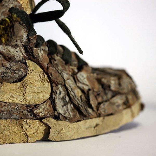 «Just Grow It!»: Известные модели кроссовок Nike из растений и цветов. Изображение № 7.