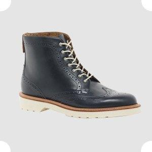 10 пар осенних ботинок на Маркете FURFUR. Изображение № 7.