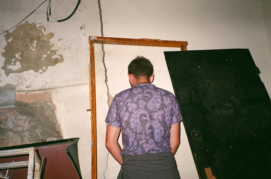 Фоторепортаж: «Замес» в клубе «Смена». Изображение № 20.