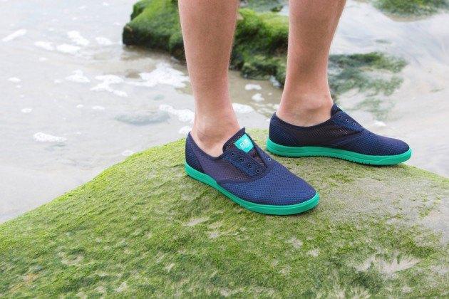 Марка Clae представила летнюю коллекцию обуви. Изображение № 5.