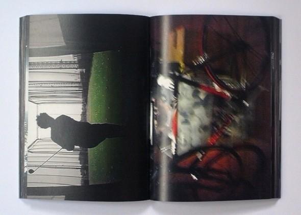 Изображение 2. Men's Digest: Деревянные велосипеды, летающие мотоциклы и книга Марка Гонсалеса.. Изображение № 9.