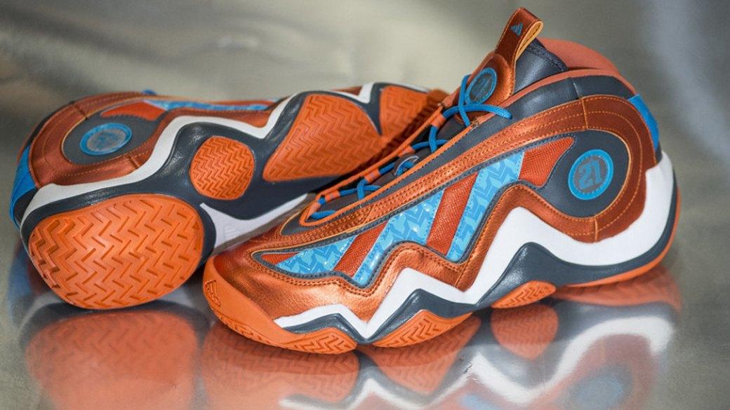 Сникер-клуб: Эксперты выбирают лучшие кроссовки прошедшей недели. Изображение № 6.
