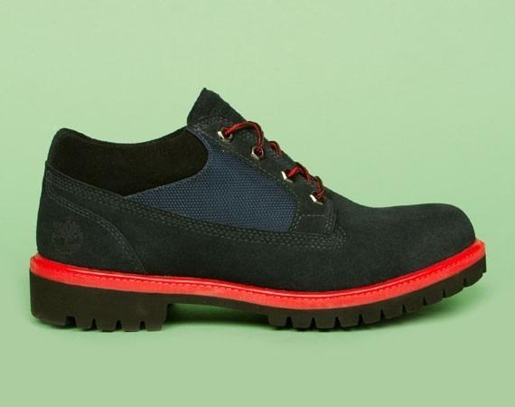 Марки Timberland и Opening Ceremony представили совместную коллекцию обуви. Изображение № 11.