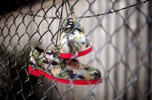 Марка Del Toro выпустила лукбук весенней коллекции обуви. Изображение № 11.
