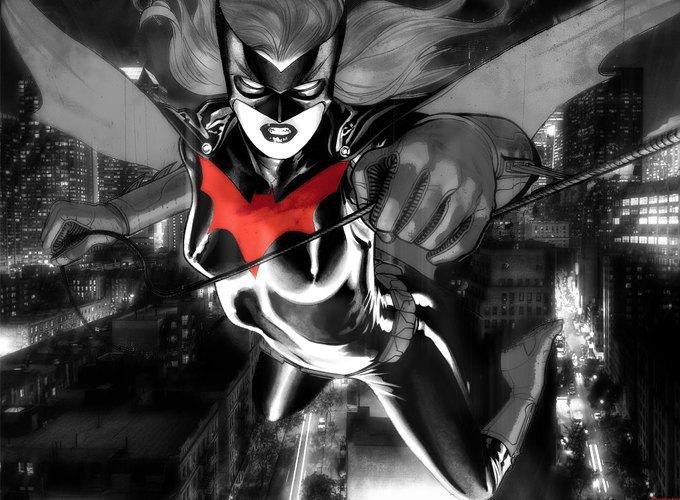 Как издатели меняли пол, цвет кожи и ориентацию супергероев. Изображение № 7.