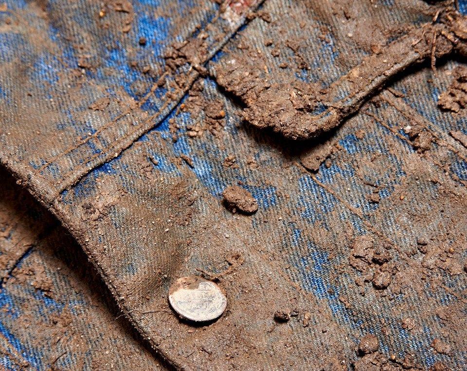 Финал эксперимента: Редакция FURFUR выкопала хэритейдж-лук. Изображение № 15.