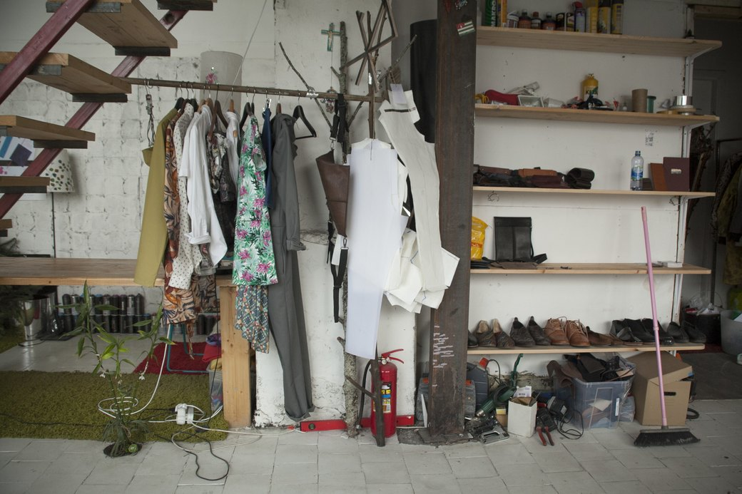 Соседи: Что происходит в помещениях рядом с мастерской FURFUR. Изображение № 19.