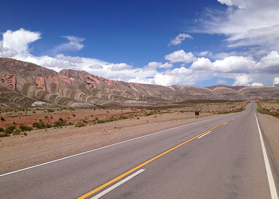 «Дорога лучше знает, где и когда ты должен быть»: Как я пересёк Латинскую Америку на велосипеде. Изображение № 41.