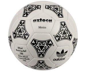 От T-Model до Brazuca: История и эволюция мячей чемпионатов мира. Изображение № 13.