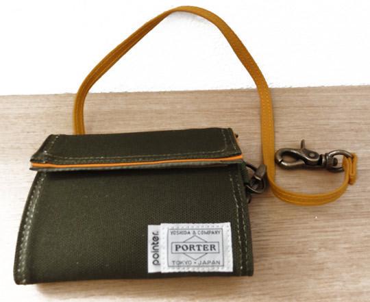 Изображение 7. Компания Porter выпустила две коллаборационные линии сумок.. Изображение № 7.