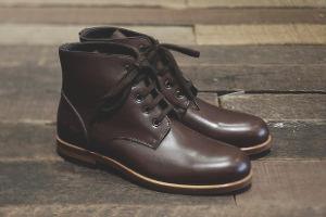 Марка Common Projects представила осеннюю коллекцию обуви. Изображение № 32.