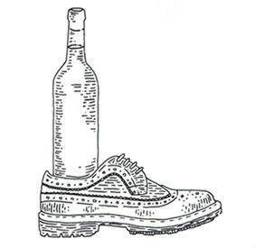 How to: Как открыть бутылку вина без штопора. Изображение №2.