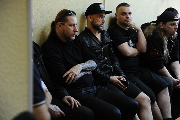 Группу Behemoth депортируют из России по решению суда. Изображение № 1.