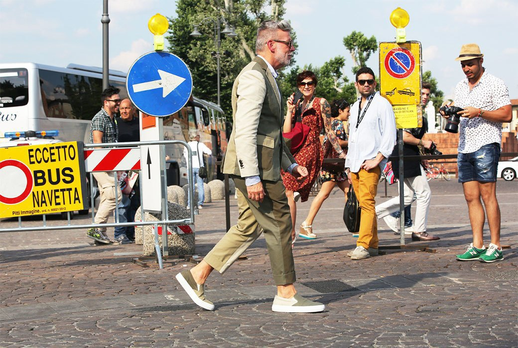 Кто на самом деле стоит за трендами Pitti Uomo: Обзор неочевидных тенденций выставки. Изображение № 3.