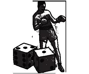 Ультимативный справочник игр для вечеринок с алкоголем. Изображение №9.