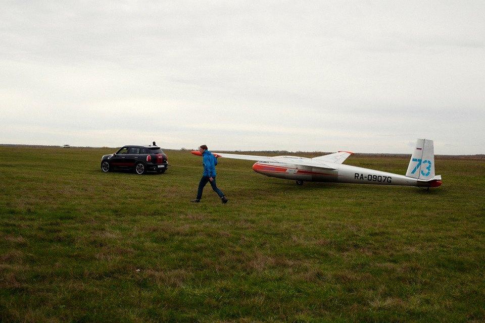 Летчик-испытатель: Как я сорвался в штопор. Изображение № 9.