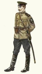 «Не ошибается только тот, кто ничего не делает»: Кодекс чести русского офицера. Изображение № 6.