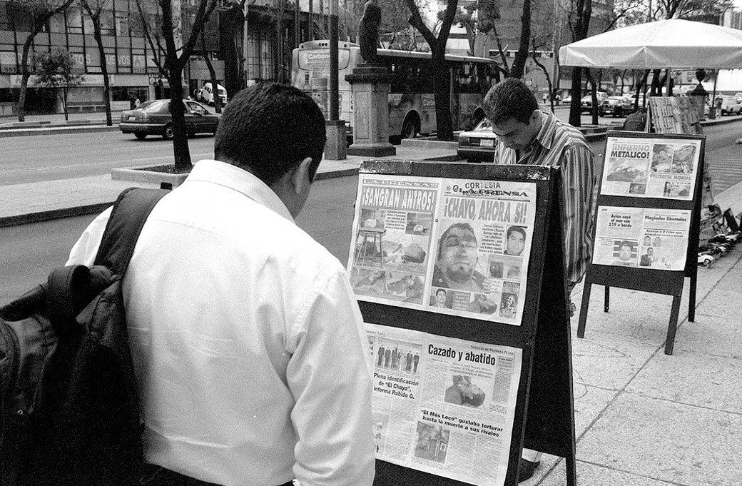 Фотоблог скейтера: Алексей Лапин о поездках в Мексику и Белоруссию. Изображение № 9.