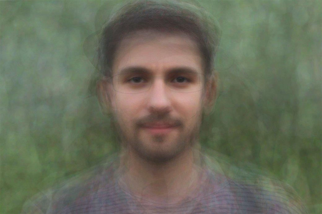 Лицевой счёт: Коллективный портрет посетителей фестиваля Outline. Изображение № 3.