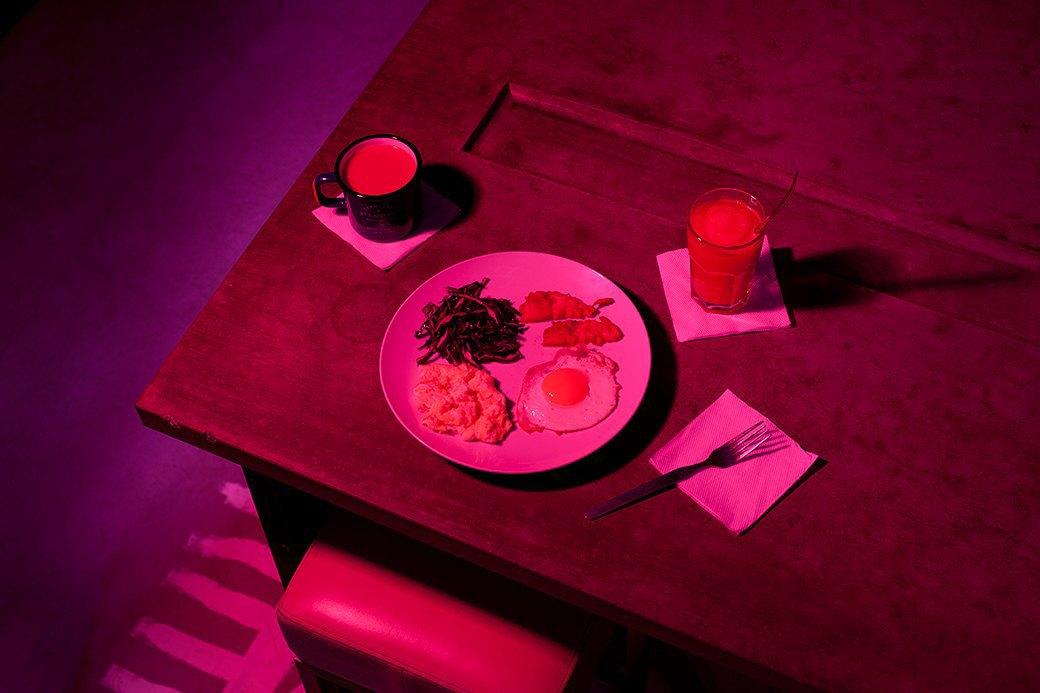 Американский пирог: Обеды из культовых фильмов. Изображение № 6.