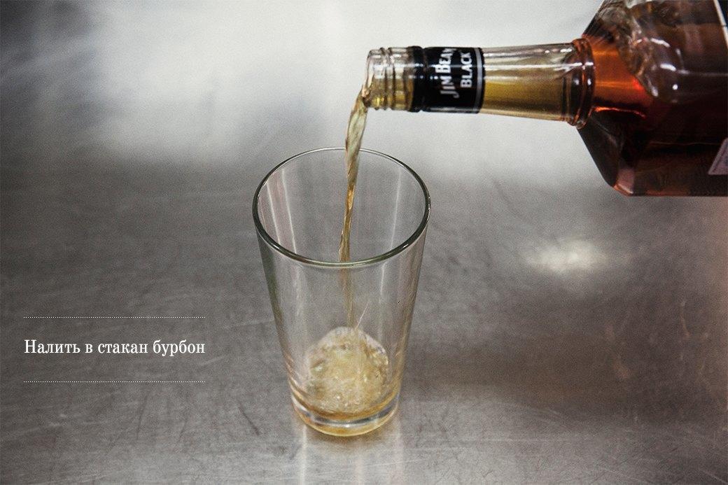 Масла в огонь: 4 алкогольных коктейля на основе жира. Изображение № 22.