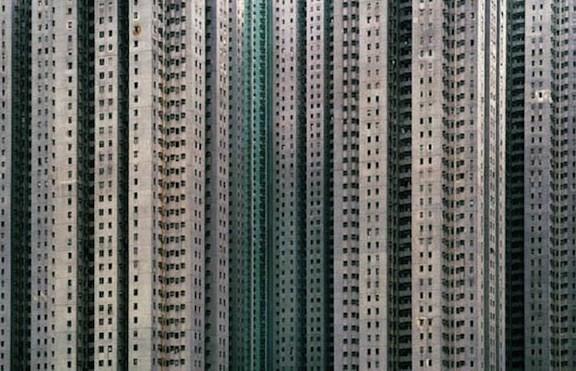 Впечатляющие виды Гонконга. Изображение № 2.