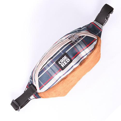 Новая линейка одежды и сумок российской марки Code Red. Изображение № 11.