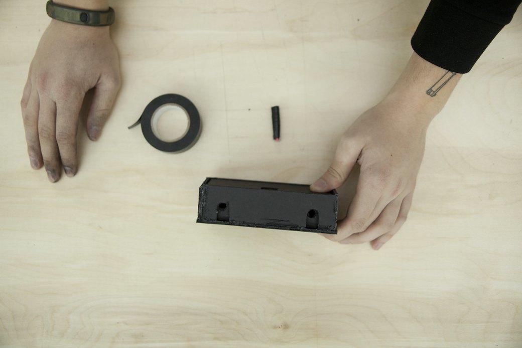 Как собрать пинхол — самодельную фотокамеру. Изображение № 19.