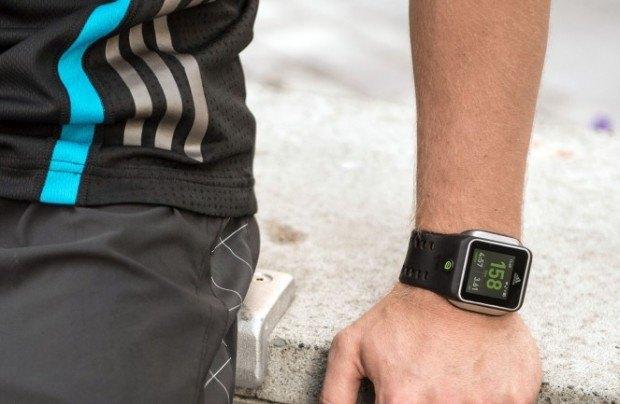 Adidas представила свои «умные» часы. Изображение № 2.