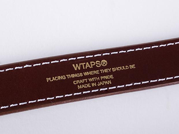 5 новых проектов японский марки Wtaps. Изображение № 21.