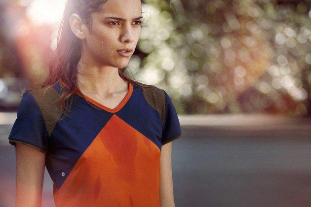 Марки Nike и Undercover представили совместную коллекцию одежды линейки Gyakusou. Изображение № 6.
