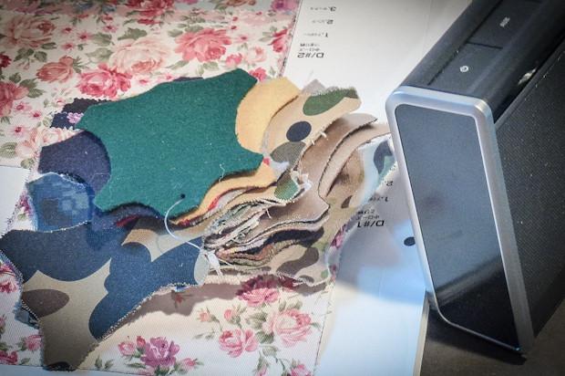 Даже пугало должно быть модным: Самые красивые вещи итальянской Pitti Uomo. Изображение № 72.
