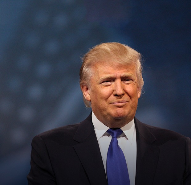 We had Donald Trump's hair appraised — Business на Hopes&Fears