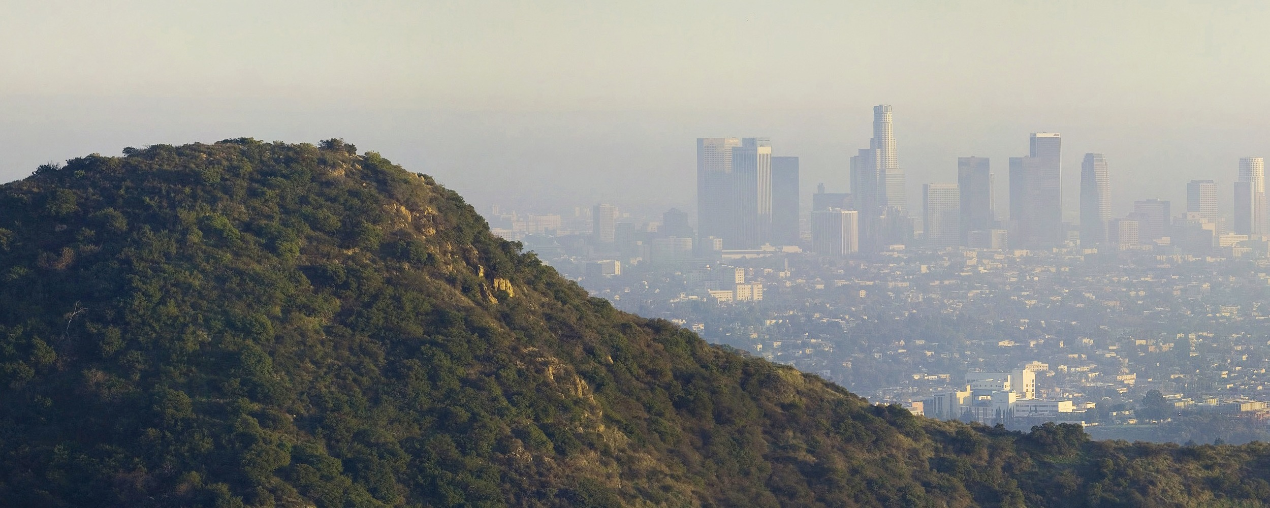 Where a 1996 Lonely Planet guide will take you in Los Angeles today