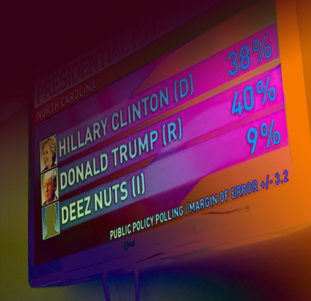 Searching for Deez Nuts: how the internet is selling your fake data — Internet на Hopes&Fears