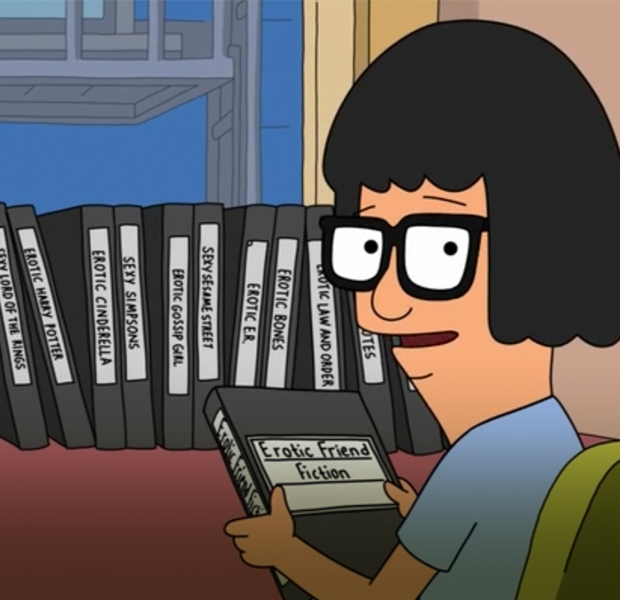 What it's like to write for Girls, Hannibal and Bob's Burgers — Television на Hopes&Fears