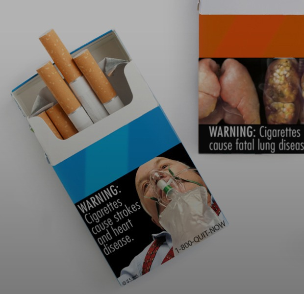 Are graphic warning labels effective at keeping people from buying cigarettes? — Wellness на Hopes&Fears