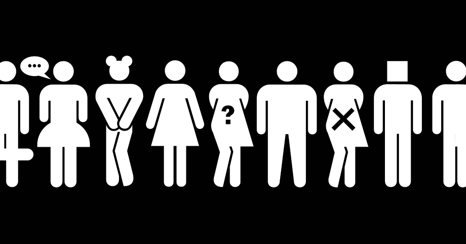 How to fix bathroom design for all genders