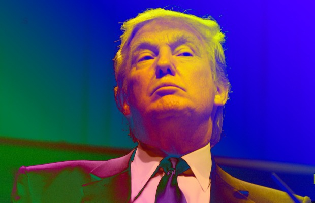 A timeline of Donald Trump's issues with rape and harassment — Politics на Hopes&Fears