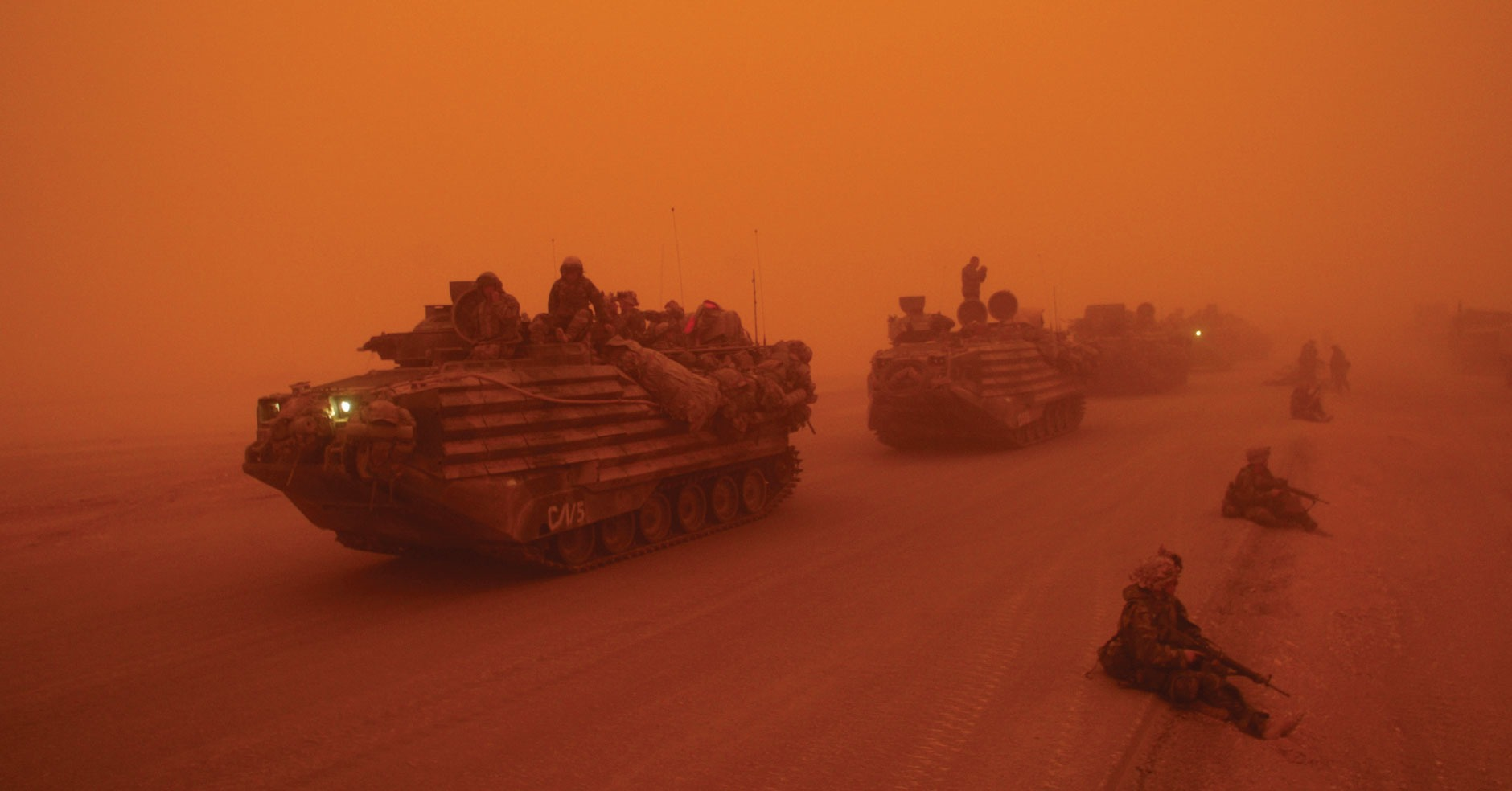 From Baghdad to Paris: David Shields on the problem with New York Times' war photography
