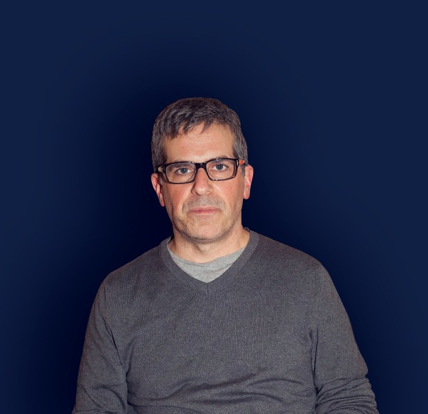 Jonathan Lethem on computer dogs and secret spaces  — Books на Hopes&Fears