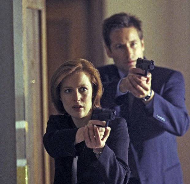 What's changed since The X-Files: hacking, chat rooms and Satanic Panic — Television на Hopes&Fears