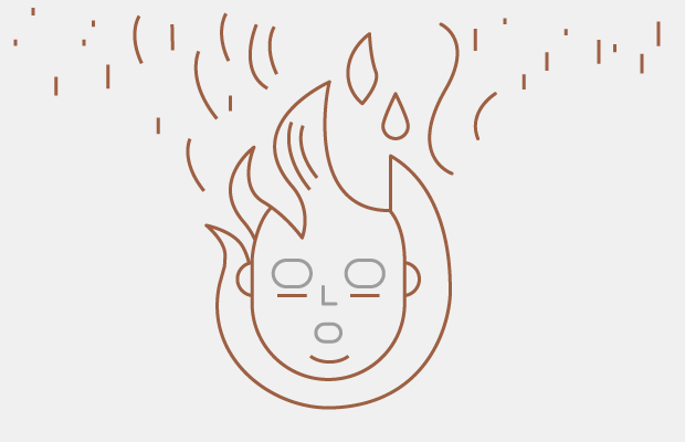 Can a person spontaneously combust? — Question на Hopes&Fears