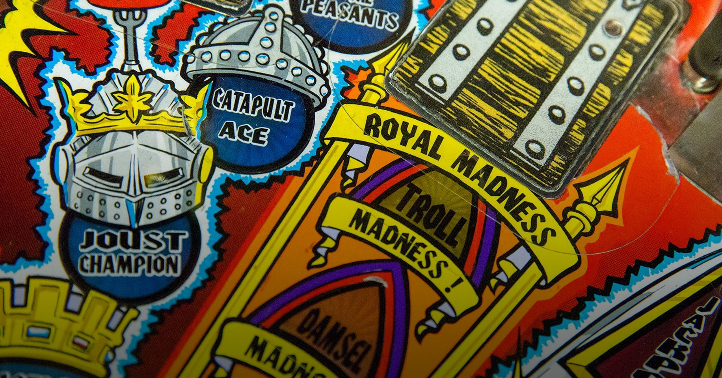 The ultimate guide to pinball