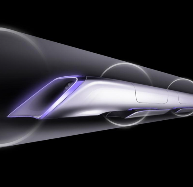 Elon Musk's Hyperloop, by the numbers — Technology на Hopes&Fears